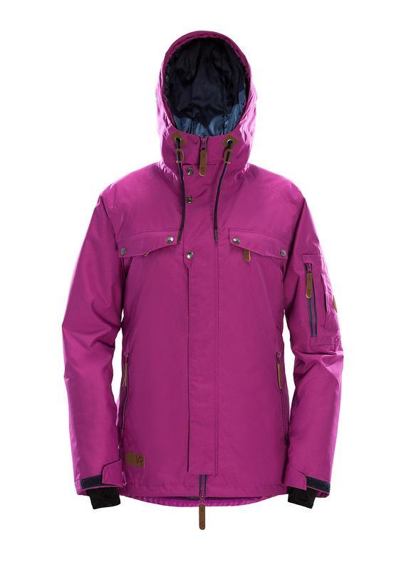 Куртка сноубордическая VR Glory купить в Boardshop №1