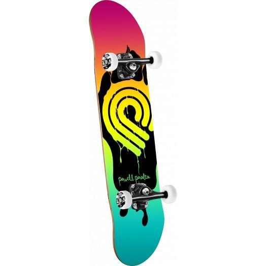 Скейтборд в сборе Powell Peralta Triple P Colby Fade 14 купить в Boardshop №1
