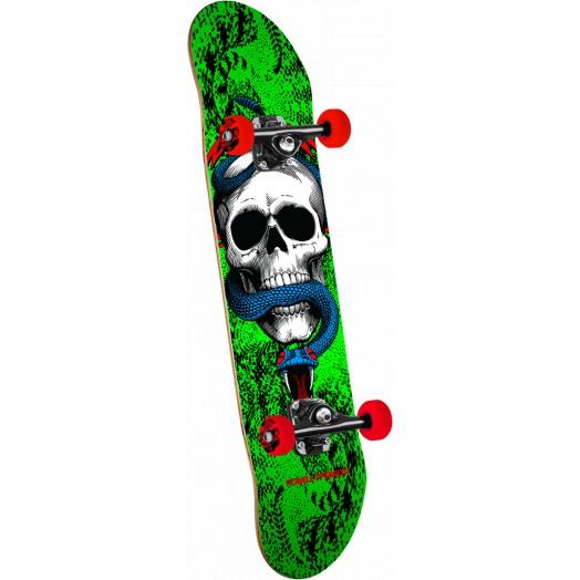 Скейтборд в сборе Powell Peralta Skull & Snake Storm купить в Boardshop №1