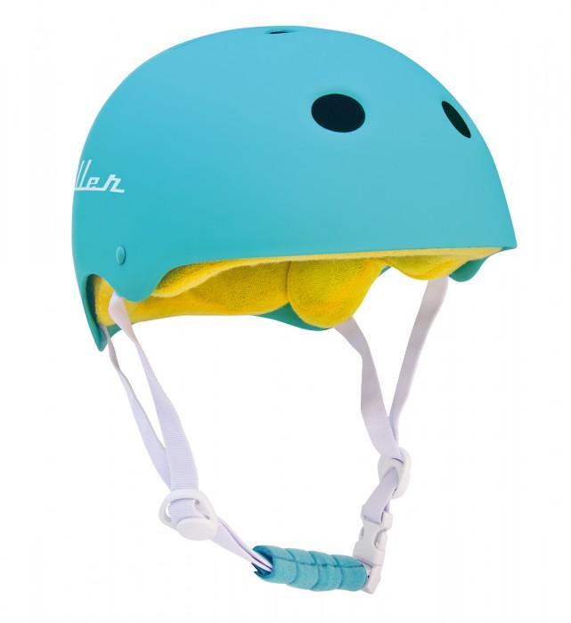 Шлем для скейтборда Miller Division Pro Helmet купить в Boardshop №1