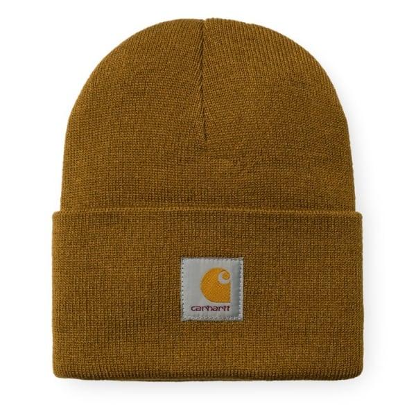 Шапка Carhartt Acrylic Watch Hat купить в Boardshop №1