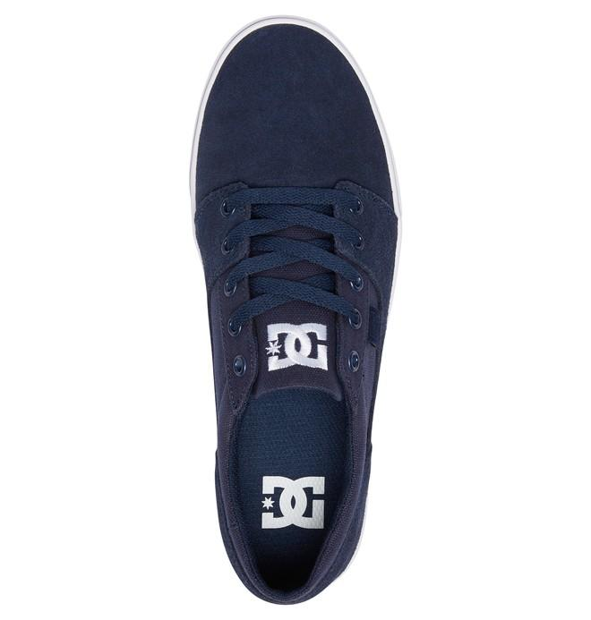 Кеды DC shoes Tonik W купить в Boardshop №1