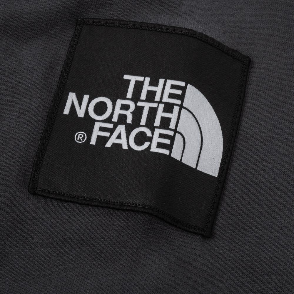 Лонгслив The North Face Fine купить в Boardshop №1