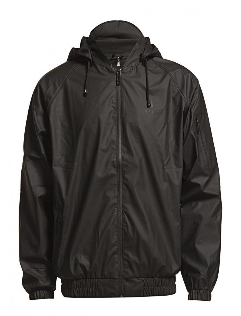 Куртка Rains Bomber купить в Boardshop №1