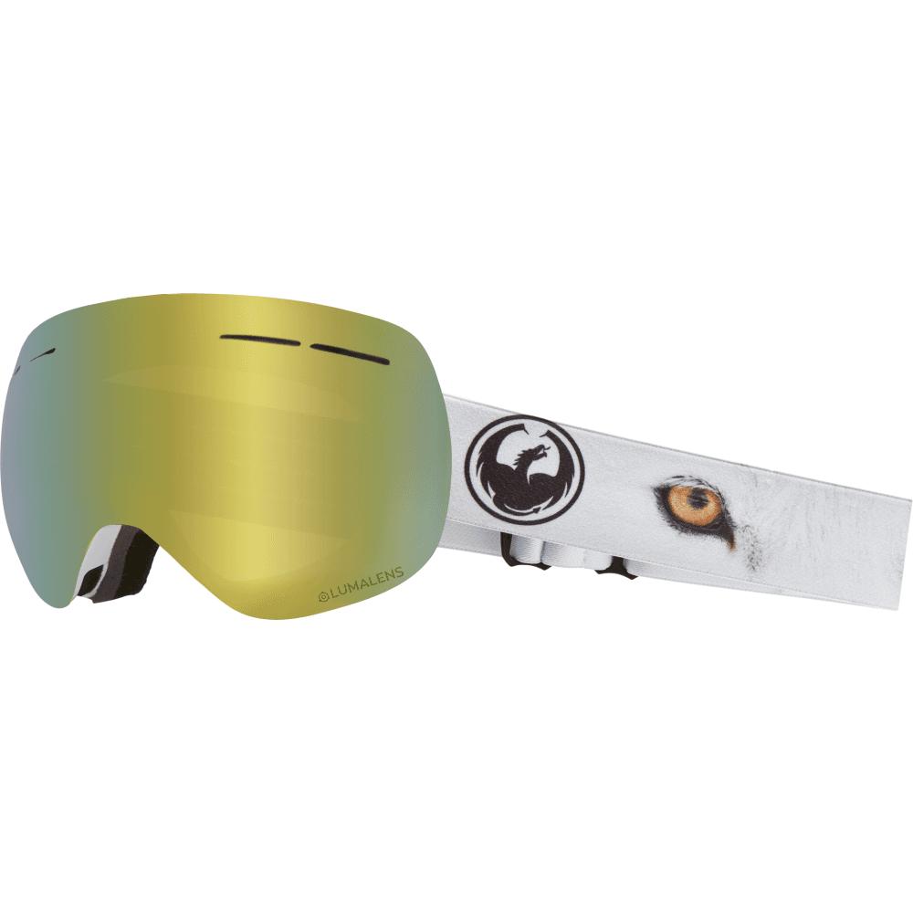 Маска сноубордическая Dragon X1S  купить в Boardshop №1