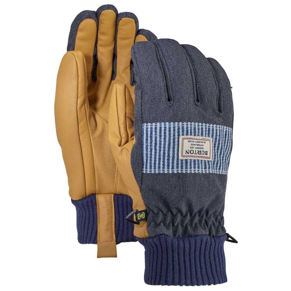 Перчатки Burton Dam Glove купить в Boardshop №1