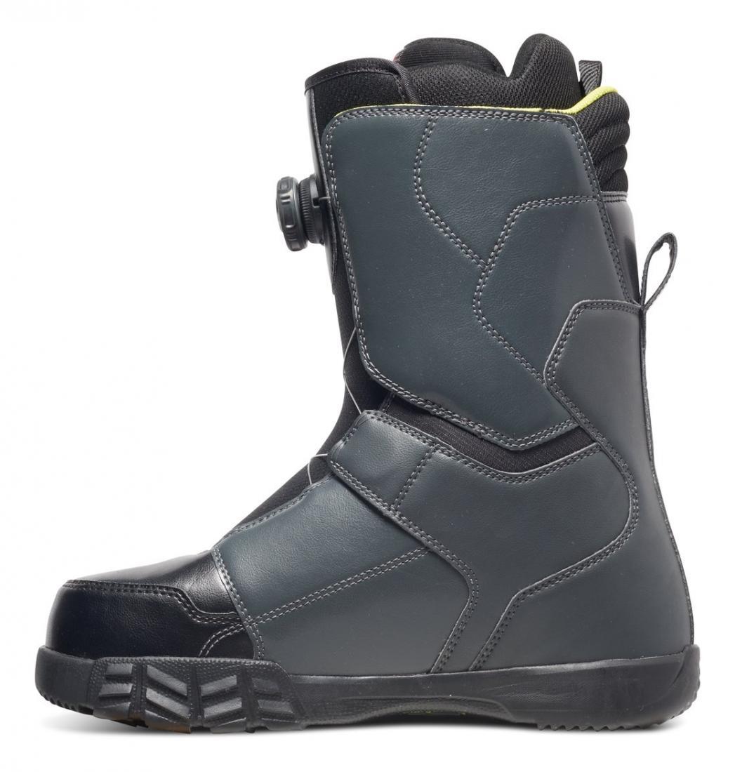 Ботинки для сноуборда DC shoes Scout купить в Boardshop №1