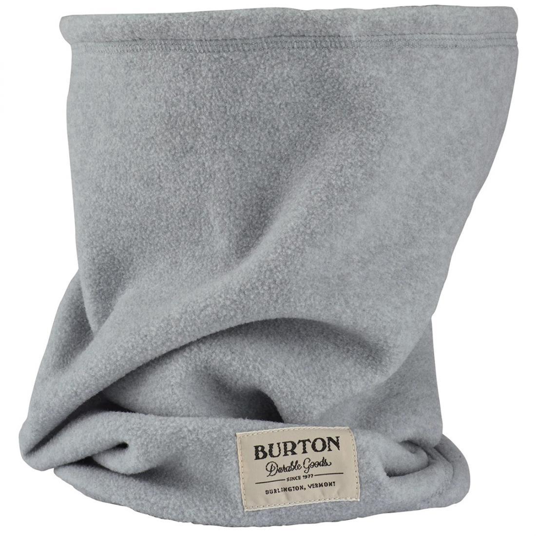 Гейтор Burton Ember Fleece Neck Warmer купить в Boardshop №1
