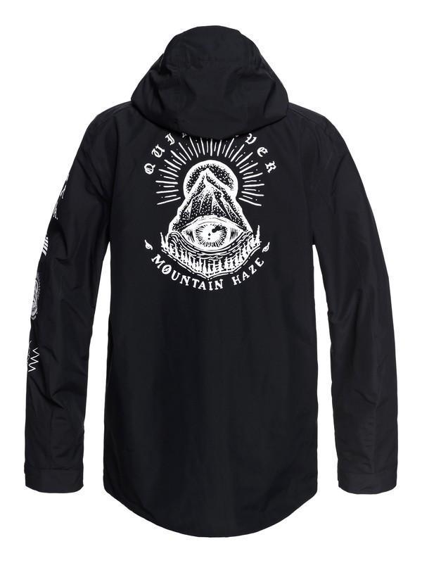 Куртка для сноуборда Quiksilver In The Hood купить в Boardshop №1