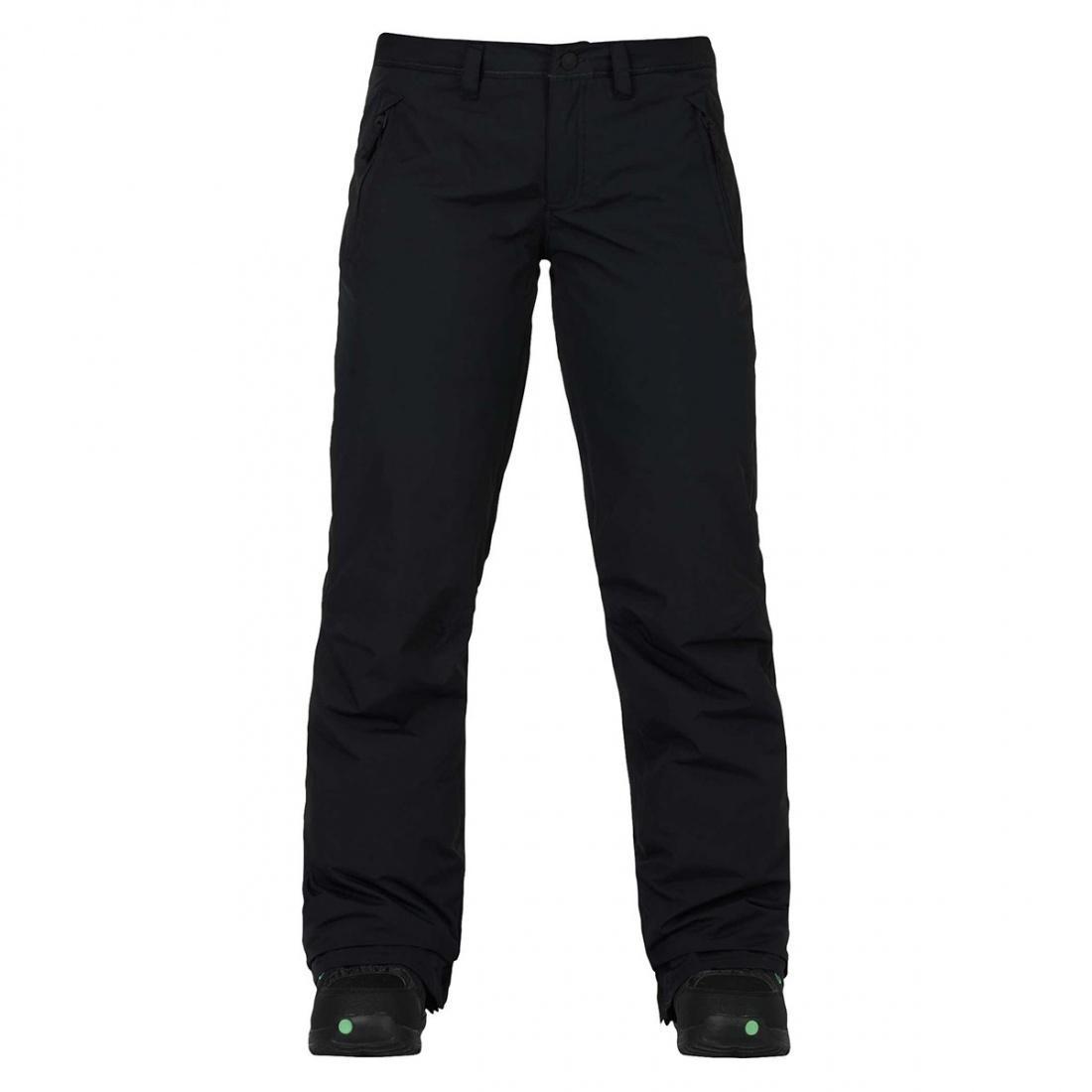 Штаны для сноуборда Burton Society купить в Boardshop №1