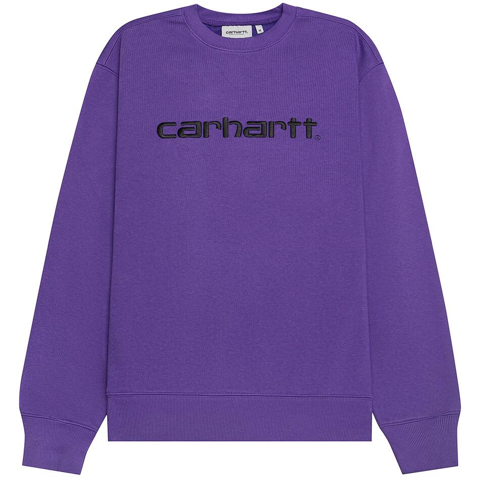 Свитшот Carhartt Sweatshirt купить в Boardshop №1