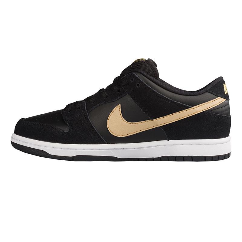 Кеды Nike SB Dunk Low PRO купить в Boardshop №1