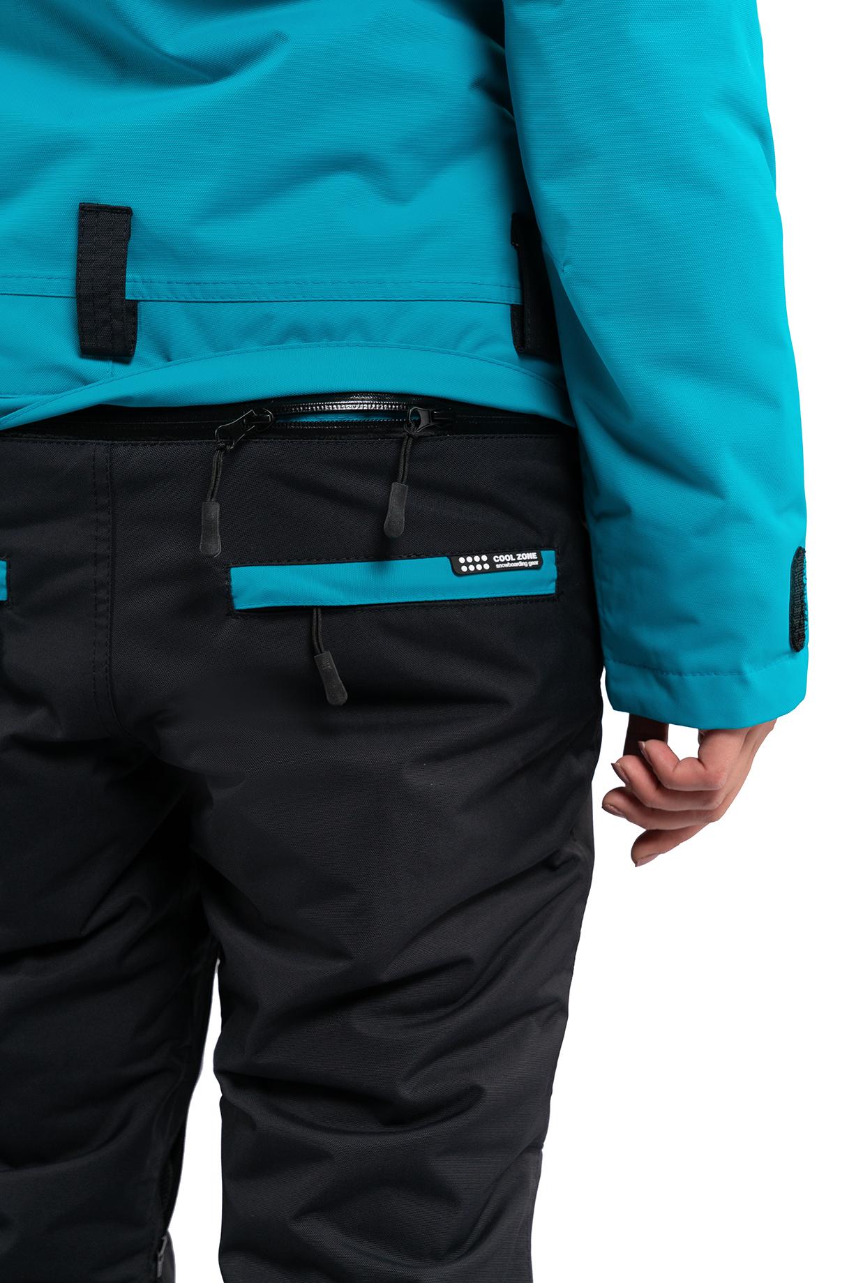 Сноубордический комбинезон Cool Zone Twin купить в Boardshop №1