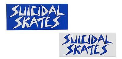 Наклейка Dogtown&Suicidal ST Sticker Packs купить в Boardshop №1