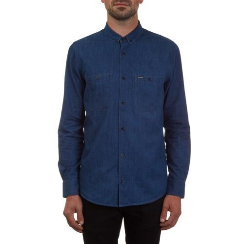 Рубашка Volcom Drinse купить в Boardshop №1