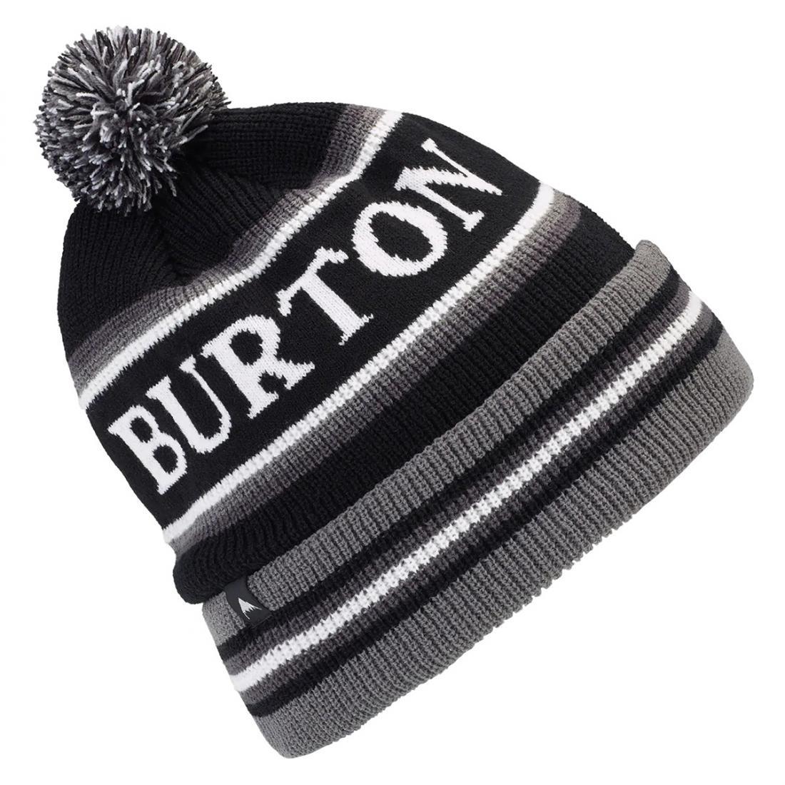 Шапка Burton Trope купить в Boardshop №1