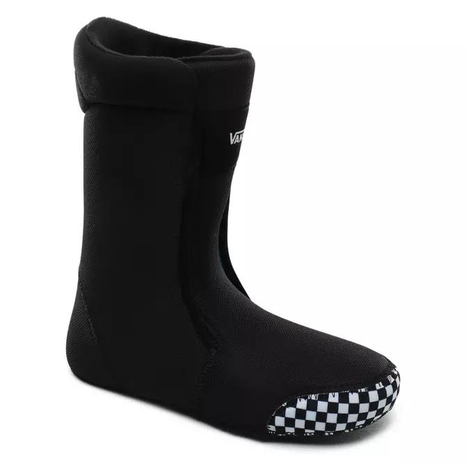 Ботинки для сноуборда Vans Hi-Standard OG купить в Boardshop №1