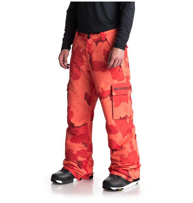 Штаны для сноуборда DC shoes Banshee купить в Boardshop №1