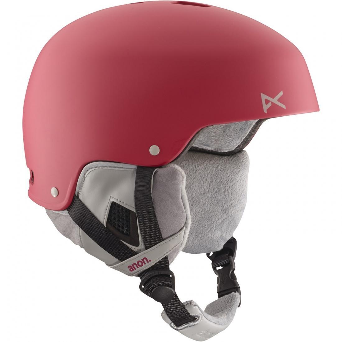 Шлем для сноуборда Anon Lynx купить в Boardshop №1