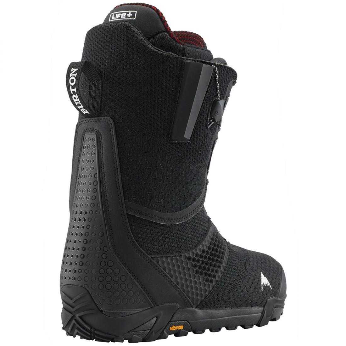 Ботинки для сноуборда Burton SLX купить в Boardshop №1
