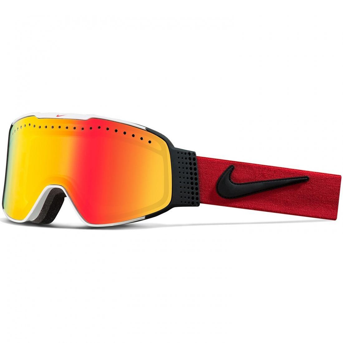 Маска сноубордическая Nike Fade купить в Boardshop №1