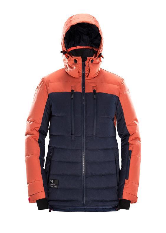 Куртка сноубордическая VR Kurasao купить в Boardshop №1
