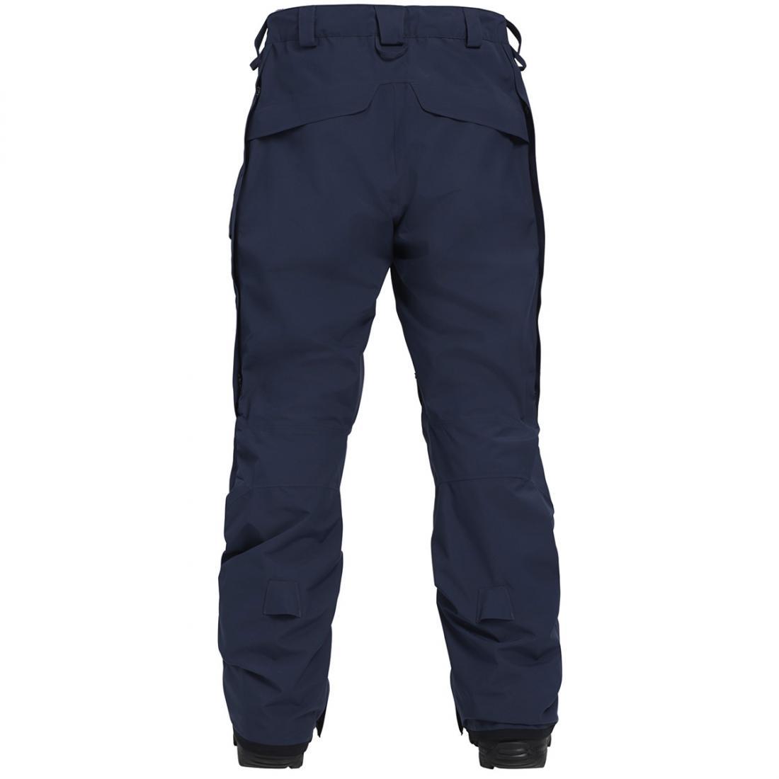 Штаны для сноуборда Burton GORE-TEX Swash  купить в Boardshop №1