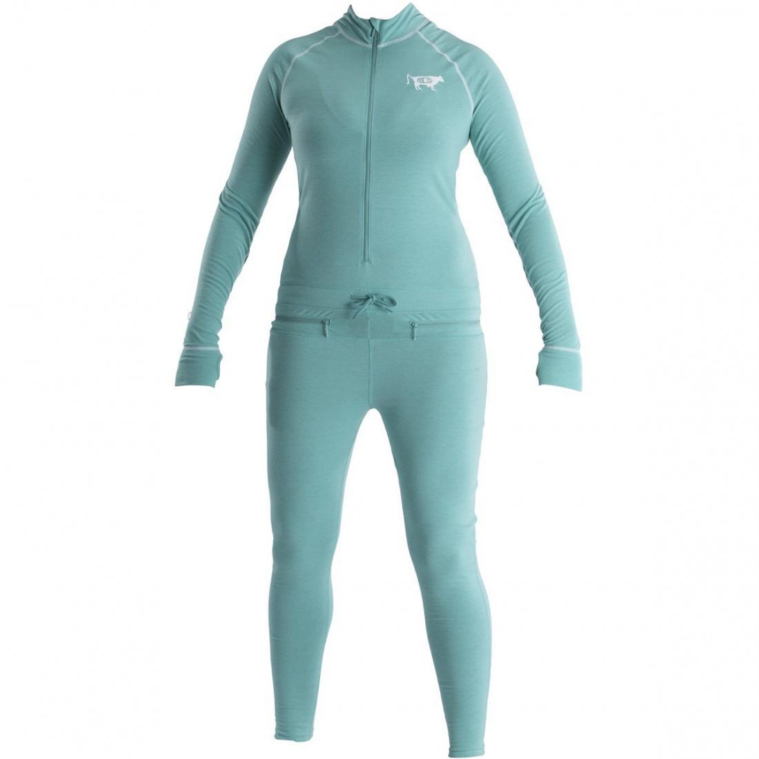 Термо-комбинезон Airblaster Hoodless Ninja Suit купить в Boardshop №1