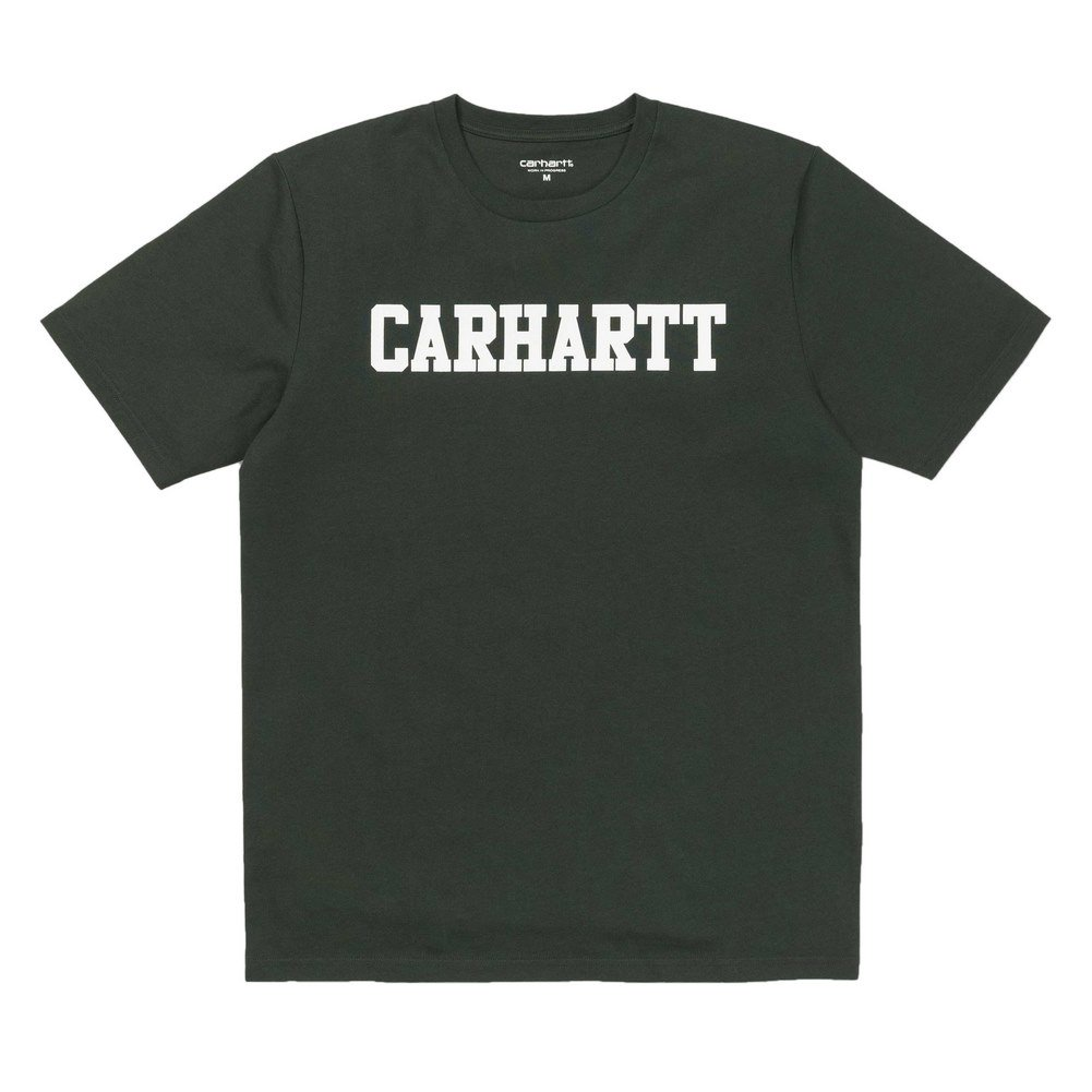 Футболка Carhartt College Graphic Print купить в Boardshop №1