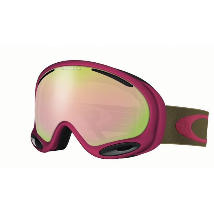 Маска сноубордическая Oakley Frame 2.0 купить в Boardshop №1