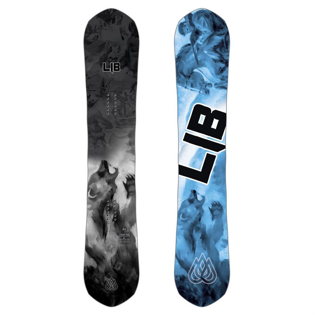Сноуборд Lib Tech T-RICE PRO HP C2 купить в Boardshop №1