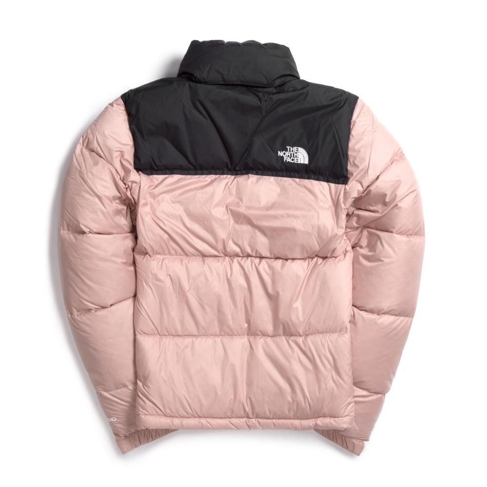 Куртка The North Face Nuptse Retro 1996 купить в Boardshop №1