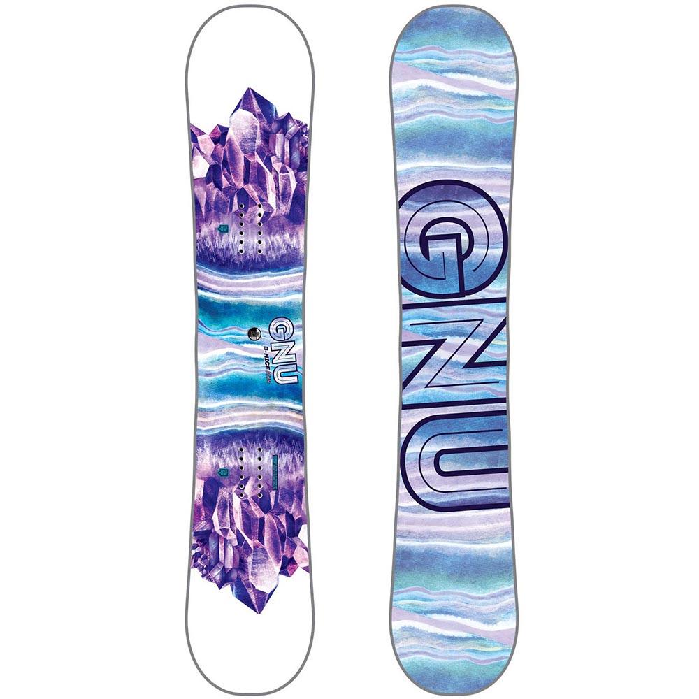 Сноуборд GNU ASYM B-NICE BTX купить в Boardshop №1