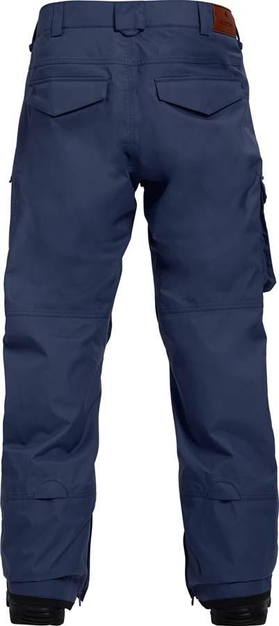 Штаны для сноуборда Burton Insulated Covert Pant купить в Boardshop №1