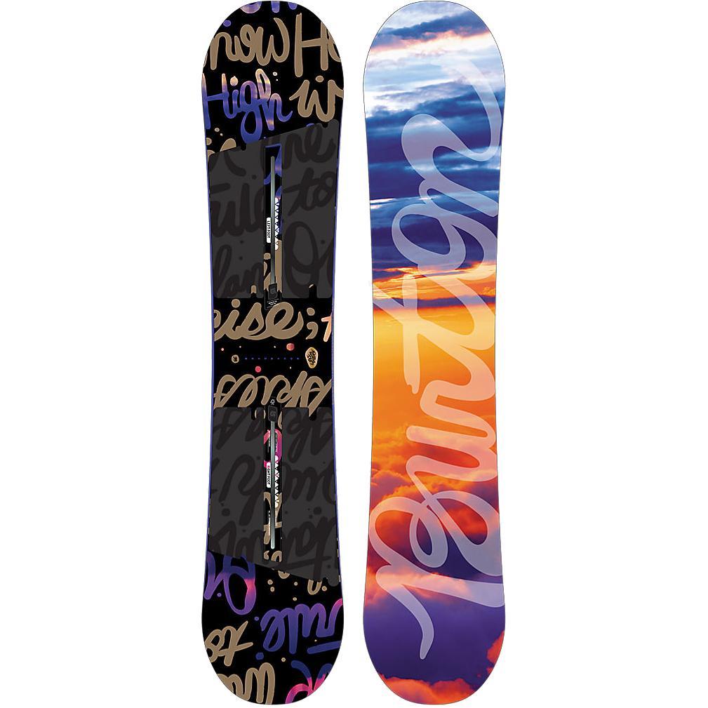 Сноуборд Burton Socialite купить в Boardshop №1