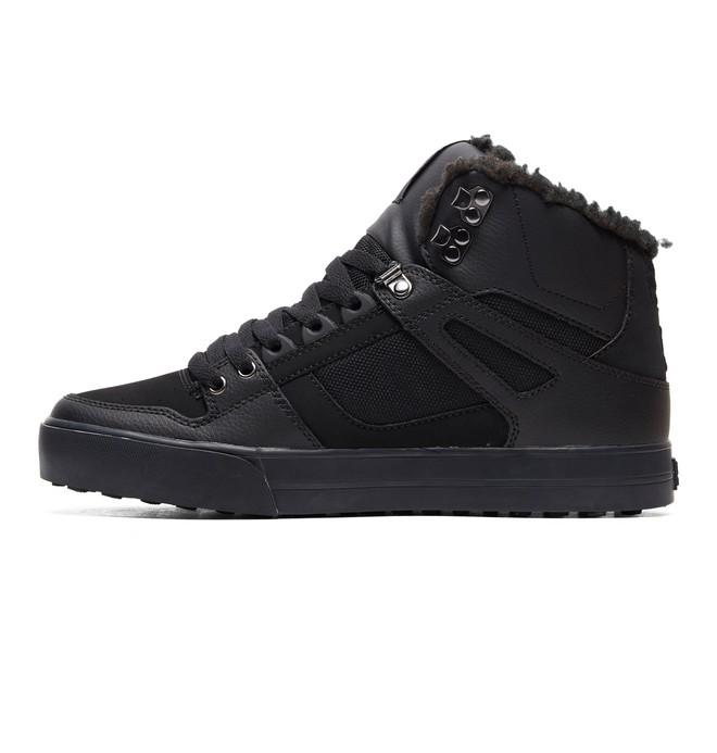 Зимние ботинки DC shoes Pure WNT купить в Boardshop №1
