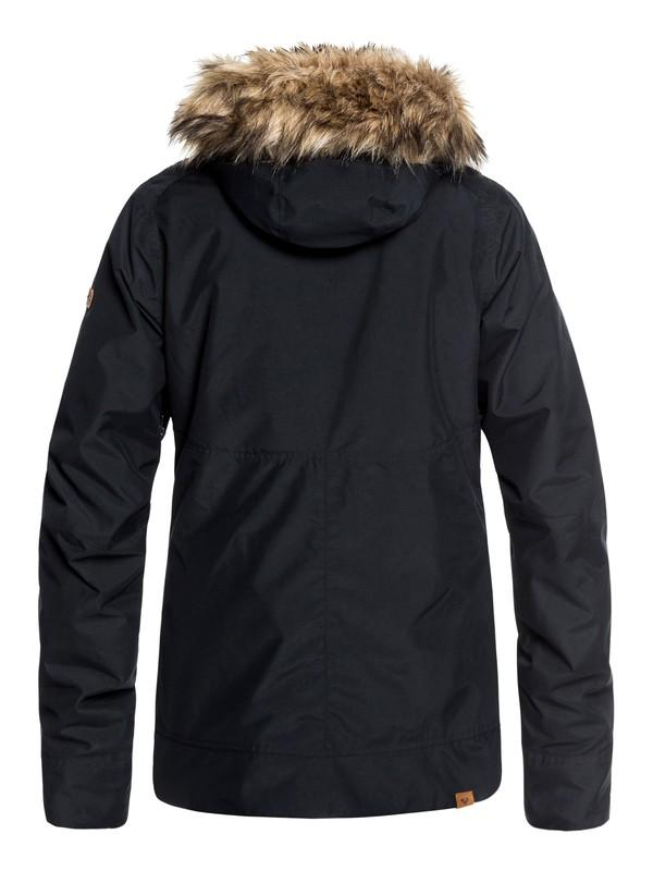 Сноубордический анорак Roxy Shelter купить в Boardshop №1