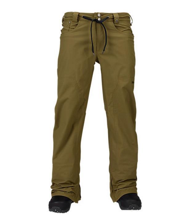 Штаны для сноуборда Burton TWC GREENLIGHT купить в Boardshop №1