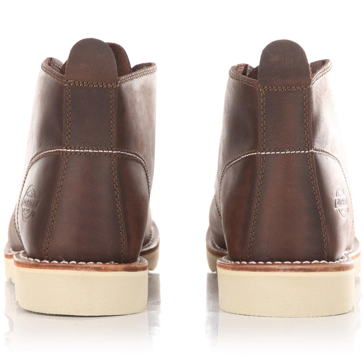 Ботинки Dickies Napa купить в Boardshop №1