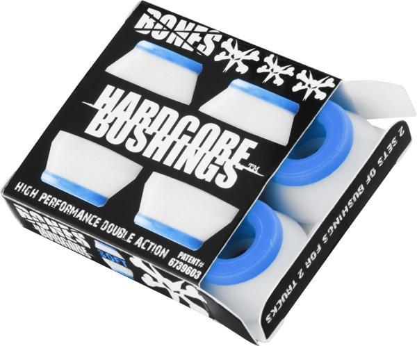 Амортизаторы для скейтборда Bones Soft Set купить в Boardshop №1