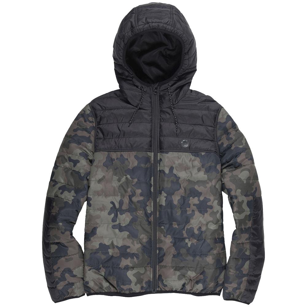 Куртка Element Alder Puff купить в Boardshop №1