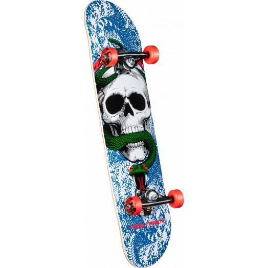 Скейтборд в сборе Powell Peralta Skull & Snake One Off купить в Boardshop №1