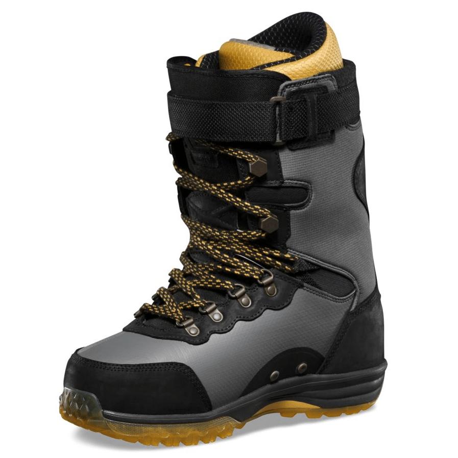 Ботинки для сноуборда Vans Infuse купить в Boardshop №1
