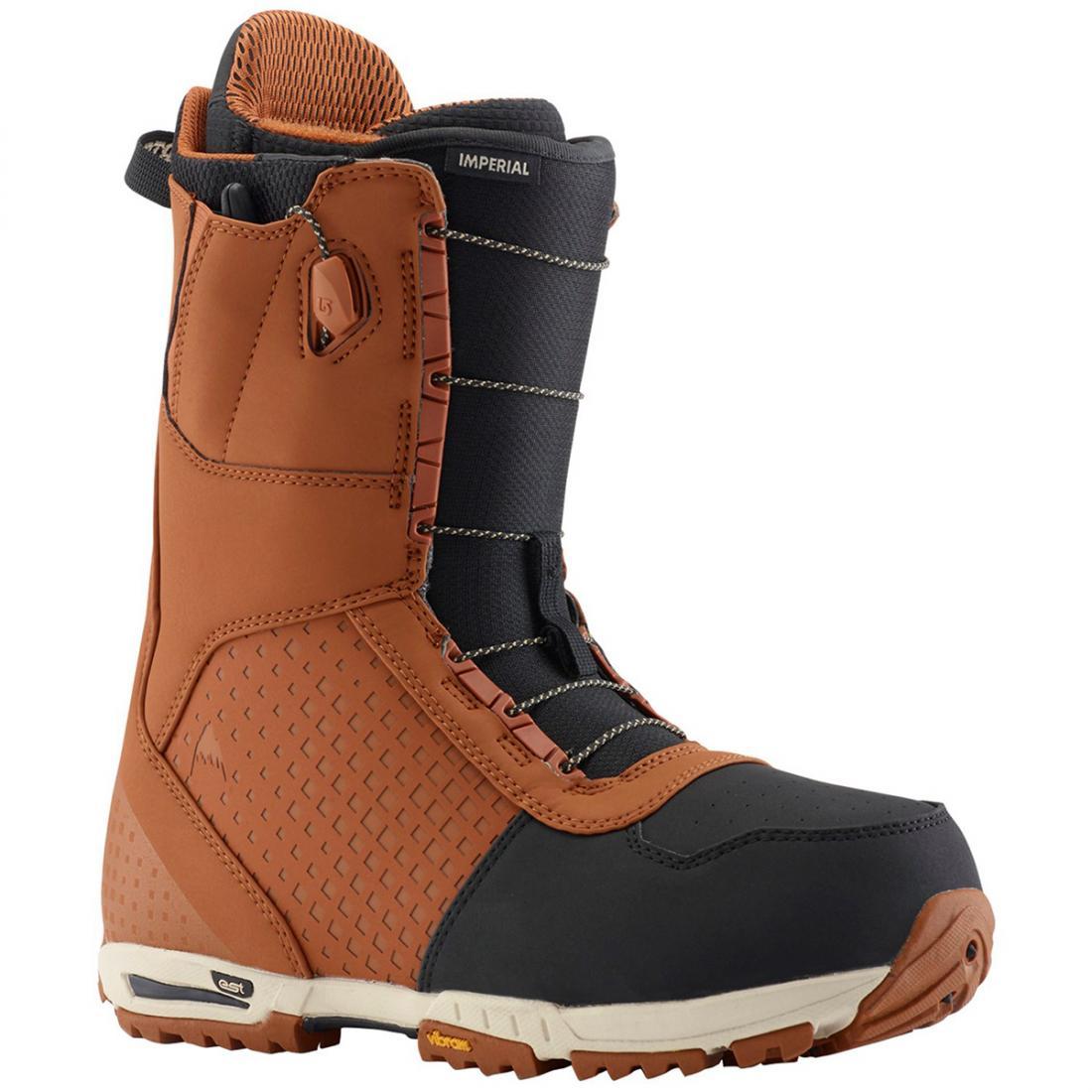 Ботинки для сноуборда Burton Imperial купить в Boardshop №1