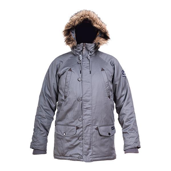 Куртка утепленная Sugapoint Skywalker купить в Boardshop №1