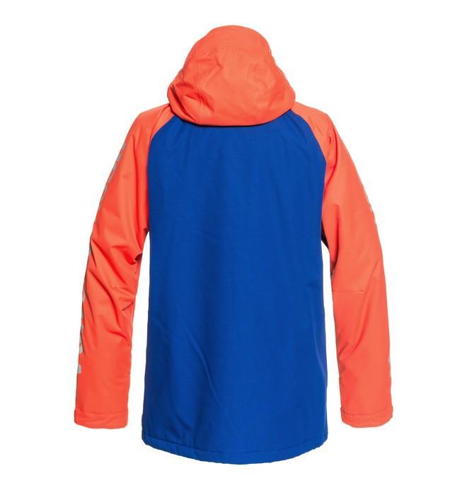 Куртка для сноуборда DC shoes Ripley купить в Boardshop №1