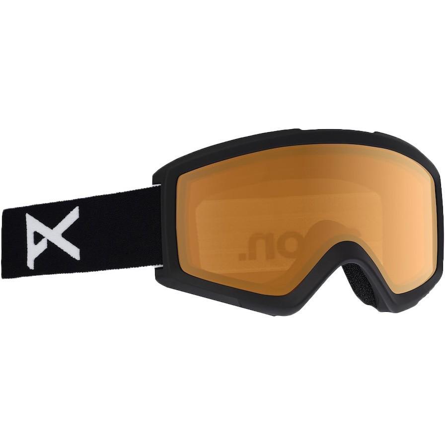Маска сноубордическая Anon Helix 2.0 NON MIR купить в Boardshop №1