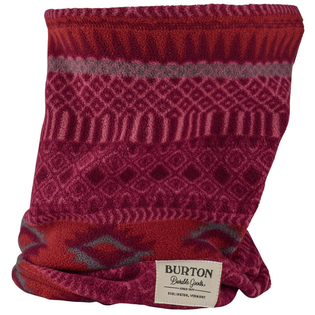 Гейтор Burton Ember Fleece Neck Warmer купить в Boardshop №1