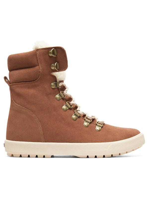 Ботинки Roxy Anderson купить в Boardshop №1