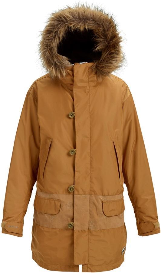 Куртка для сноуборда Burton Shadowlight Parka  купить в Boardshop №1